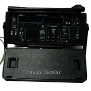 TTC / Dynatech / JDSU / Acterna Fireberd 6000A Communications Analyzer with Opt  6005 6007 6008 & 6009