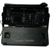 TTC / Dynatech / JDSU / Acterna Fireberd 6000A Communications Analyzer Opt 6001 6002 6003 6005 & 6009
