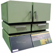 Fisher 490 Coal Analyzer