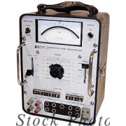HP 3555B / Agilent 3555B Transmission & Noise Measuring Set
