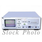 HP 3787B / Agilent 3787B Data Test Set - Opt 001 & Opt 002
