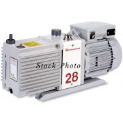 Edwards E2M28 Dual Stage Rotary Vane Vacuum Pump