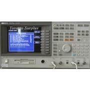 HP 89440A / Agilent 89440A Vector Signal Analyzer