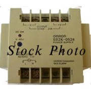 Omron S82K-0524 PLC Power Supply