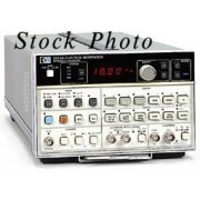 HP 3314A / Agilent 3314A Function Generator, 0.001 Hz to 19.99 MHz
