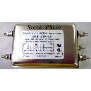 Lambda MBS-1220-22 Noise Filter 250V 20A