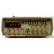 GW Instek GFG-8019G Function Generator