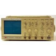 LG Precision CS-5020 Oscilloscope 20 MHz