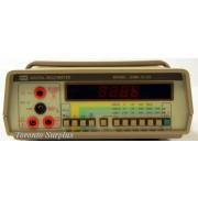 GW Instek GDM-8135 Digital Multimeter