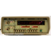 GW Instek GUC-2020 Universal Counter 200 MHz 2 Channel