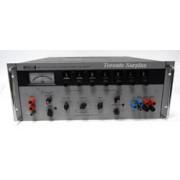 Fluke 335A DC Voltage Standard / Differential Voltmeter / Null Detector