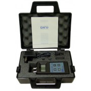 EXFO FOS-120 Fiber Optic Light Source