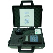 EXFO-50 Series FOT-50 Fiberoptic Power Meter