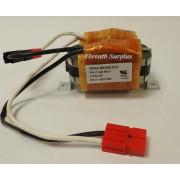 Frost Magnetics / Triad Magnetics 500µH 400A 60Hz 4kV Transformer