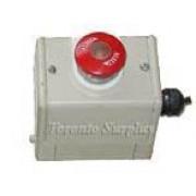 Fuji Electronic Emergency Stop AH30-VL E3 Industrial Switch