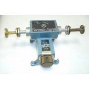 TRG-Alpha Industries 510U-383, Attenuator