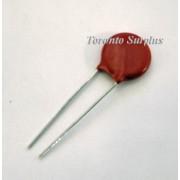Littlefuse P250-120 / P250120 LA Varistor Series Radial Leads Metal Oxide
