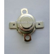 Honeywell  3455RC100-232 / 3455RC100232  Redi-Temp Series Ceramic Automatic Reset Thermostats New Old Stock