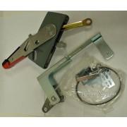 ABB K5FCH / K-5FCH  Flange Handle for S3 / S5 Breaker Frame BNIB / NOS