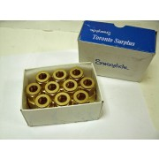 Swagelok B-810-7-8 / B81078 Brass Tube Fitting /  BNIB / NOS
