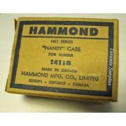 Hammond 1411-B