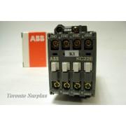 ABB KC22E Coil Contactor