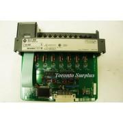 Input Module, 10-30 VDC Sink, 8 pt.