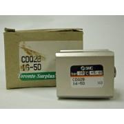 SMC CDQ2B16-5D Hydro Pneumatic Cylinder