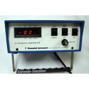 Brunswick Instruments XL 700 Digital Comparator 120VAC