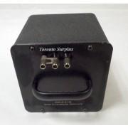 1482F GenRad Standard Inductor 2 mH 2
