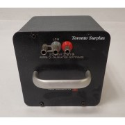 1482M GenRad Standard Inductor 200 mH 2