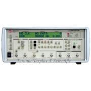 Microwave Logic / Tektronix GigaBERT-1400 GB1400 DRx Analyzer, Pattern Generator & Error Detector 1400Mb/s