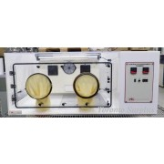 ETS Lindgren Electro-Tech Systems Microprocessor Environmental Containment Chamber Model 532