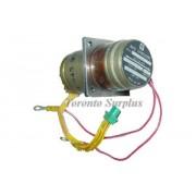 Honeywell Rate Gyroscope for CF-101 Model GG86B2 P/N F34601-68C4711 NSN: 6615-00-443-3384