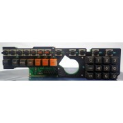 Harris 10073-2700 Front Panel Switchboard A13A1