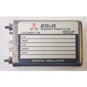 Harris A21 10295-7321 Frequency Standard