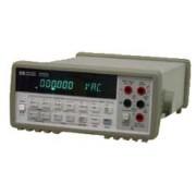 HP 34401A / Agilent 34401A Digital Multimeter, 6.5 Digit