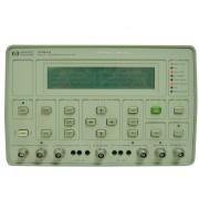 HP 3784A / Agilent 3784A Digital Transmission Analyzer OPT 002 / Telecommunications Test Equipment