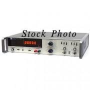 HP 5326B / Agilent 5326B - Universal Timer/Counter/DVM, Nixie Displays