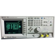 HP / Agilent 5372A Frequency & Time Interval Analyzer with OPT 030 Channel C, 100MHz to 2GHz
