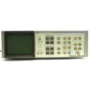 HP / Agilent 85662A Spectrum Analyzer Display for 8566B / 85660B RF Section