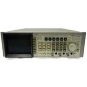 HP 8980A / Agilent 8980A Vector Signal Analyzer