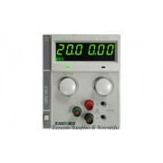a 60V, 5A Xantrex HPD 60-5 Dual Regulated DC Power Supply 0-60 VDC, 0-5 Amp, 300 W (In Stock) z1
