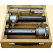 Wyler / Swiss Instruments Needle Viscometer Kit