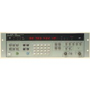 HP 3325B / Agilent 3325B Synthesizer / Function Generator with Opt 001/002 & RS-232 (In Stock)