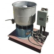 Sweco M18S Vibro-Energy Grinding Mill