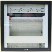 Temperature Chart Recorder 0-1200C