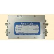 Avantek UA9-1607N Solid State Amplifier, 2-400MHz