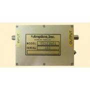 Amplica VD623601 RF Amplifier, +15VDC