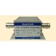 Avantek UAA-8747B Unit Amplifier Assembly, 100-500 MHz, +12V